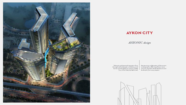 AYKON-CITY